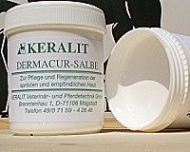 K. Dermacur Hautsalbe 130ml